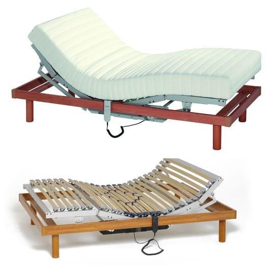מדוע מומלץ לבחור במיטה עם מנגנון מיטה מתכוונן?